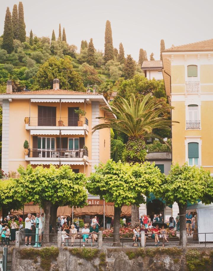 Bellagio at Lake Como