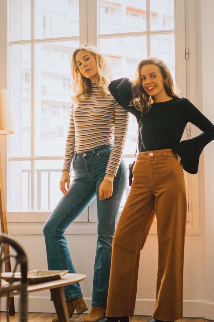 1970s looks
